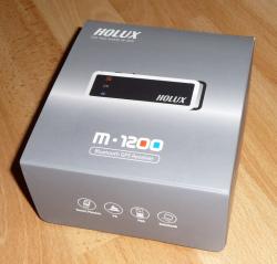 Krabice s M1200