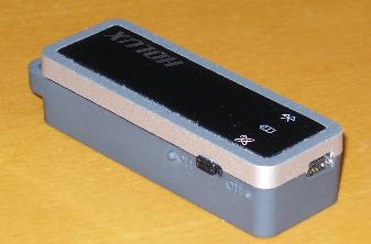 Několik pohledů na M1200