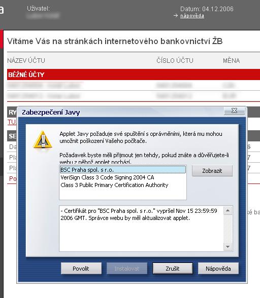 Netbanka