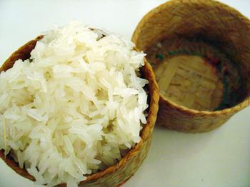 Lepivá rýže